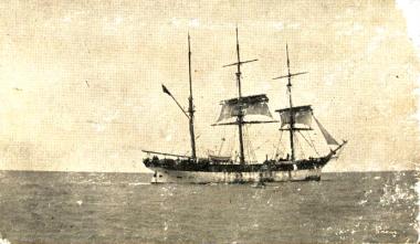 SS Lutterworth