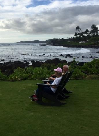 Hawaii, 2017