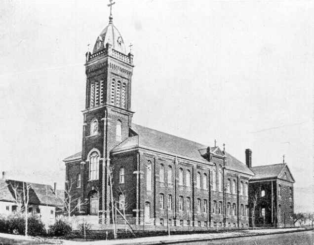 St. Hedwig's Church