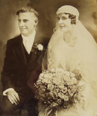 Stanley and Hattie