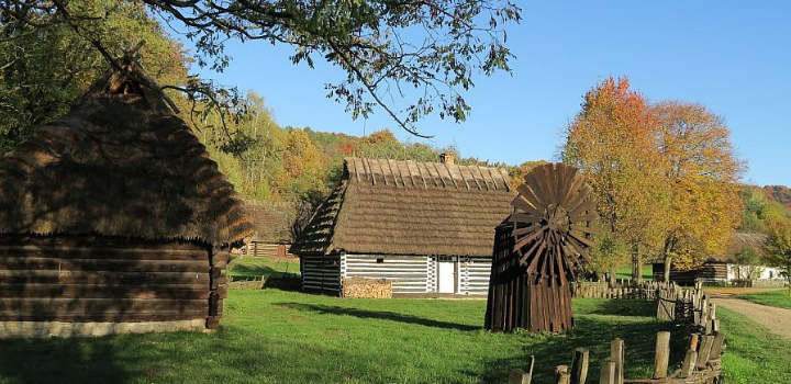 Sanok Open-Air Museum