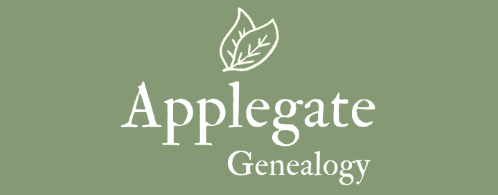 Three Reasons to Hire ApplegateGenealogy