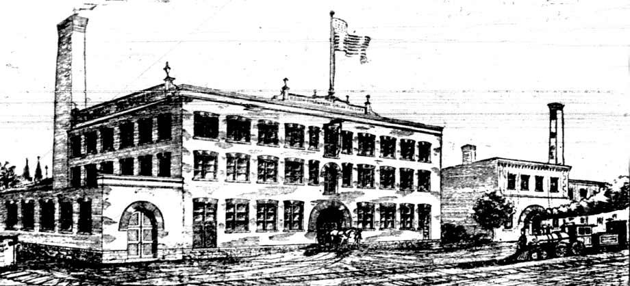 Barrel Organ Factory