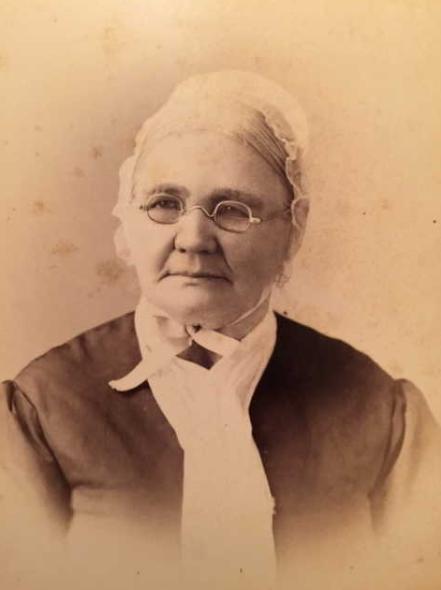 Betsy Hawkins