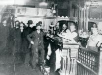 getman saloon
