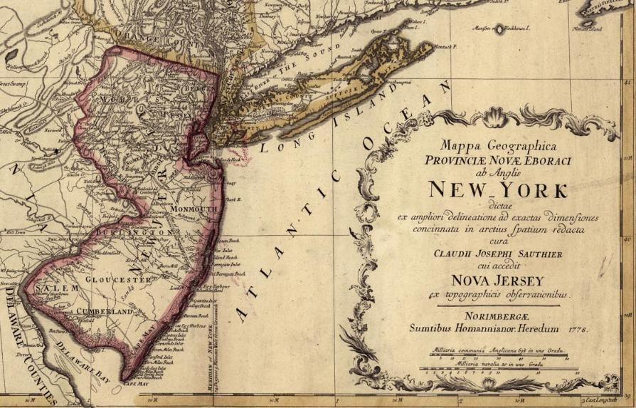 long island map