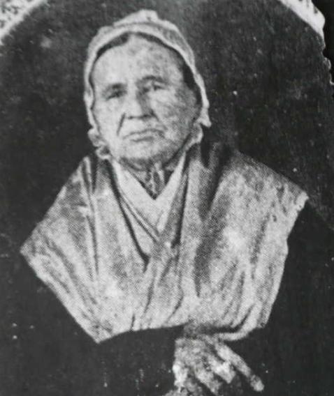 Rebekah Hawkins