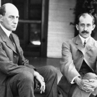 My Common Ancestor with the Wright Brothers