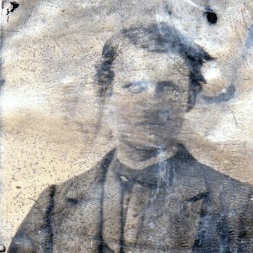Amos Gritton