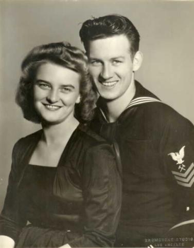 Robert & Gloria (Nelson) Palmer