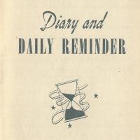 Maude's Diary, 1948