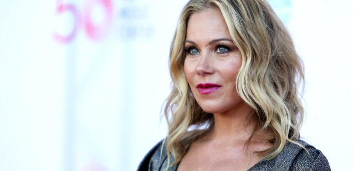 Applegate Origins Part IV: Christina Applegate