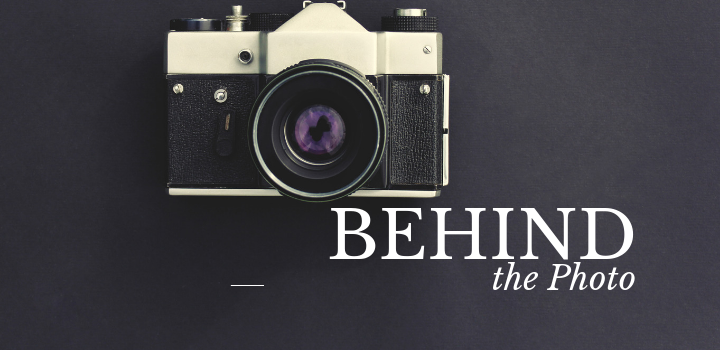 Behind the Photo