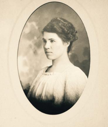 Ethel Koons