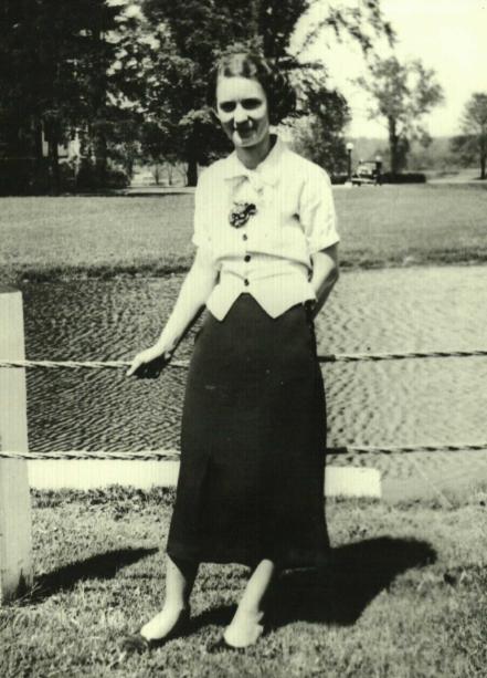 Hattie Marczynski