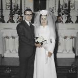 Tom & Janice Wedding2