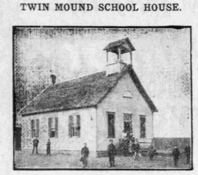 Twin Mound School House