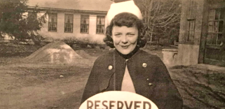 Virginia Mary Wagner, RN