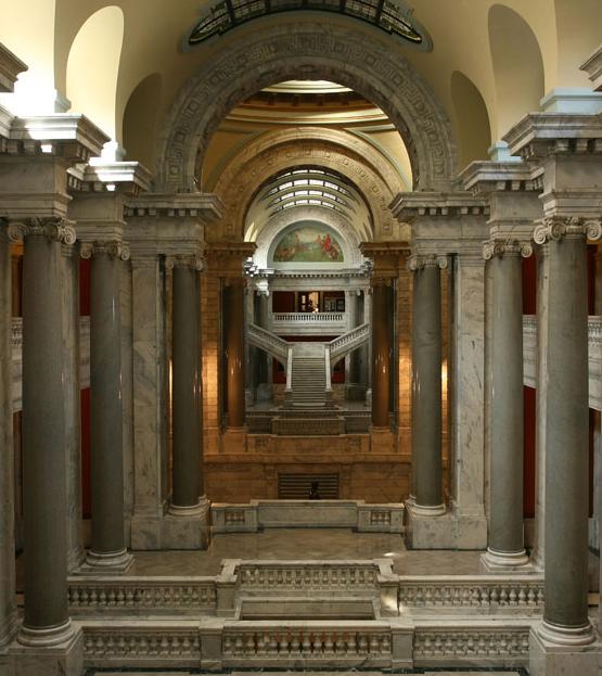 Kentucky Capitol2