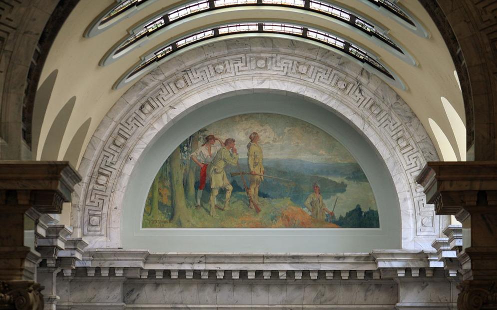 Kentucky Capitol5