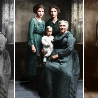 Random Acts of Photo Restoration