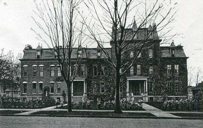 St. Mary's Orphanage