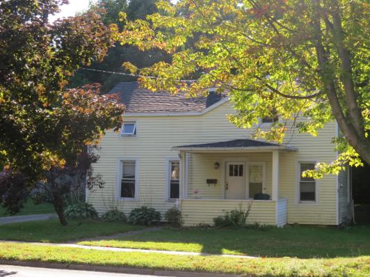 Lambert Avenue