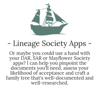 Lineage Society Apps