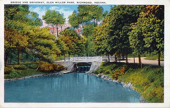 Glen Miller Park 3