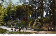 Glen Miller Park 4
