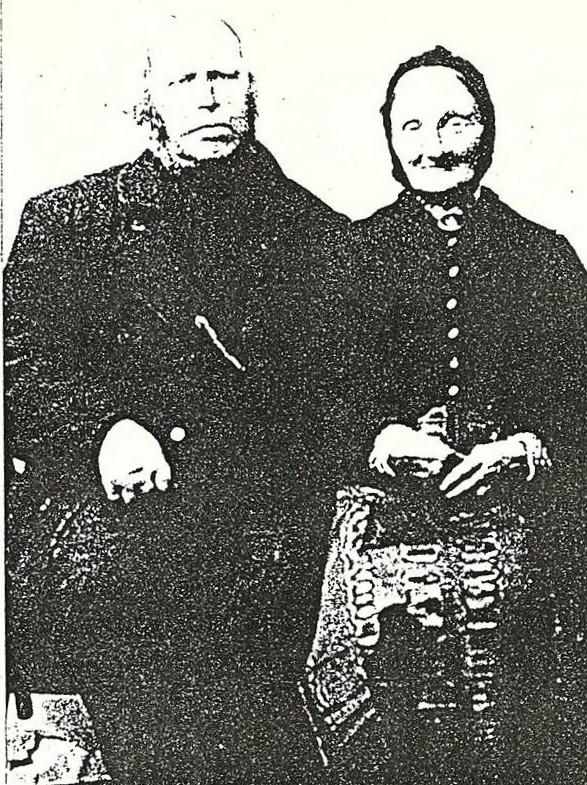Larsson, Magnus