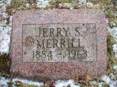 Merrill, Jeremiah