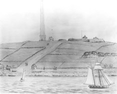 Groton Monument & Fort Griswold