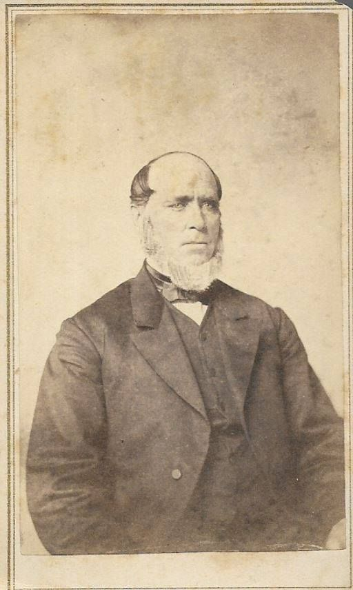 Nelson, Almeron