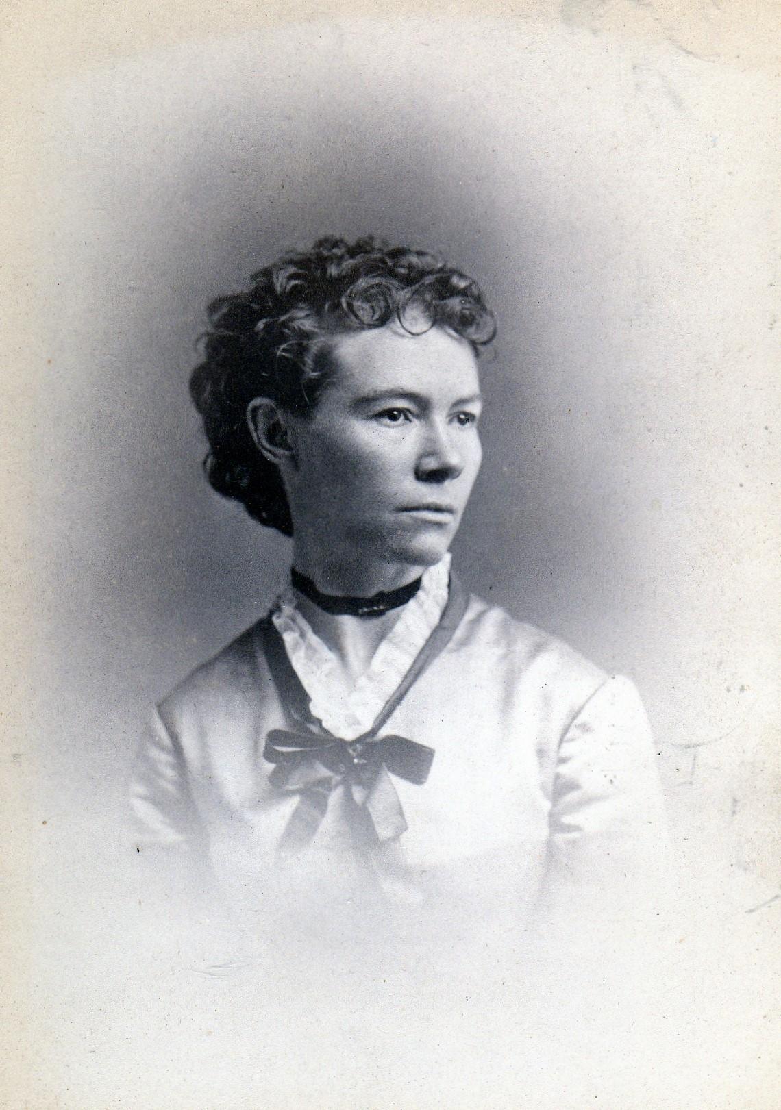Johnson, Margaret