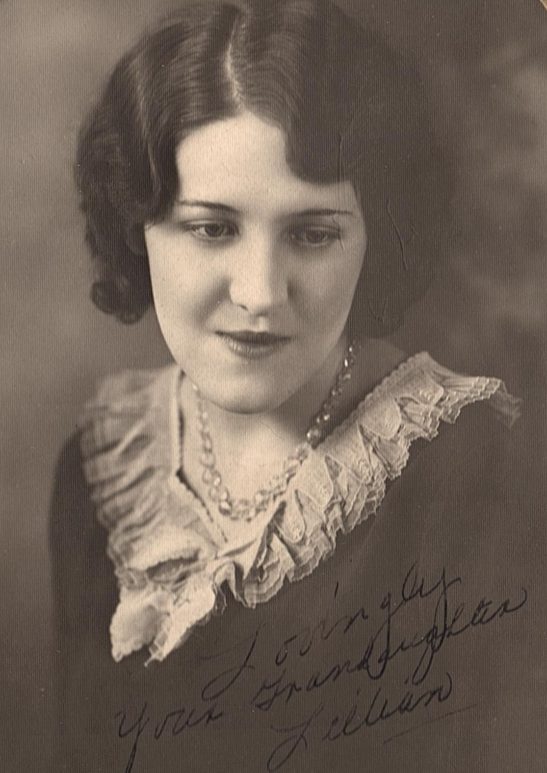 Lovingly, Lillian (2)
